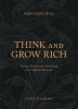 Napoleon Hill,Think and Grow Rich