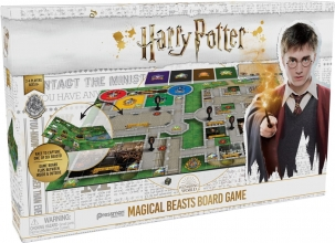 Gol-108673.00,Harry potter bordspel magical beasts