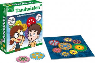 Stf-pa9062,Learning kitds - tandwielen